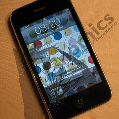 Reparatur Apple Iphone 3gs