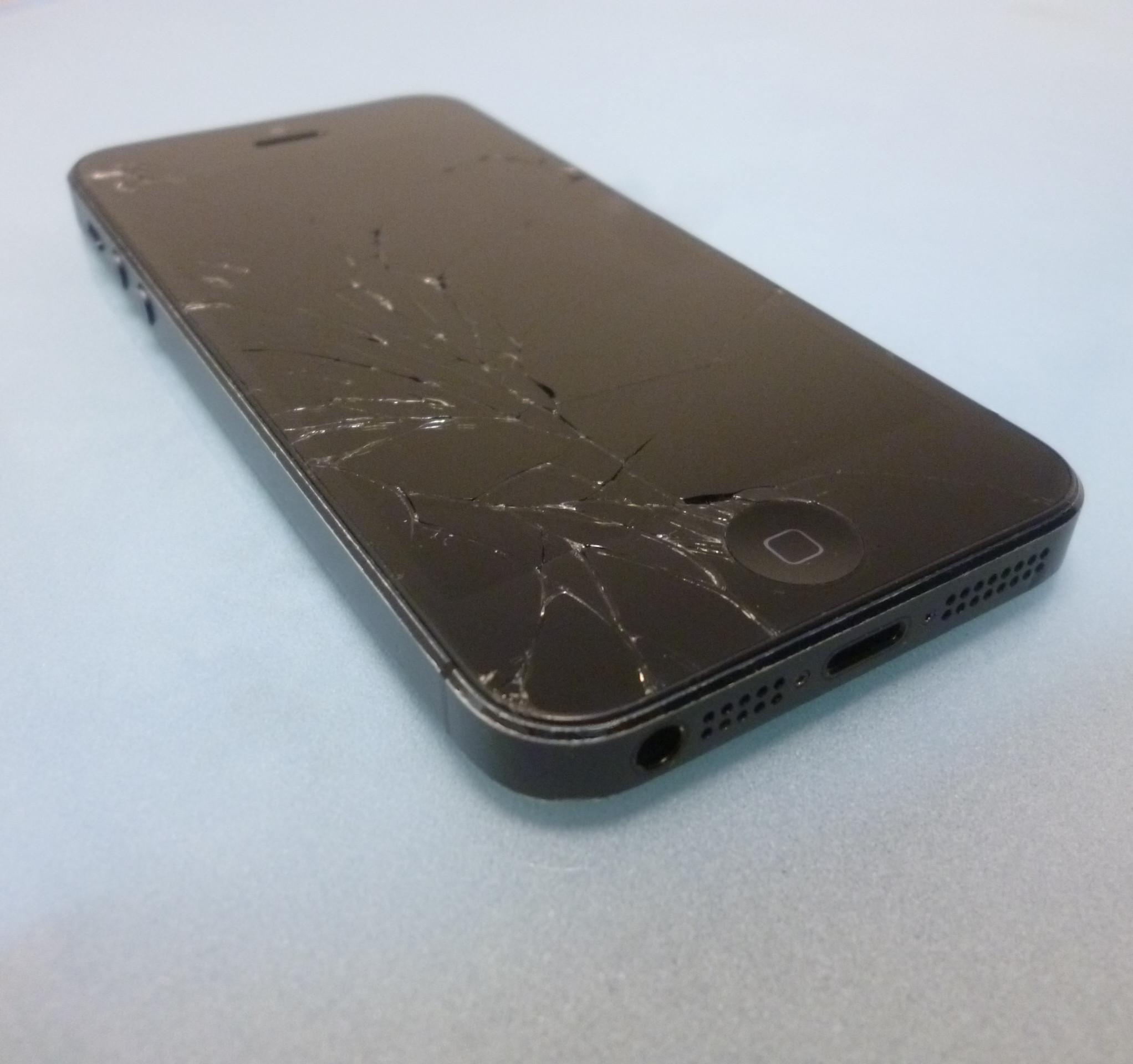 displaytausch iphone x